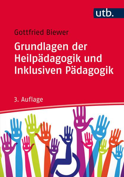 Grundlagen der Heilpädagogik und Inklusiven Pädagogik - Coverbild
