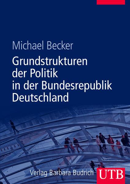 Grundstrukturen der Politik in der Bundesrepublik Deutschland - Coverbild