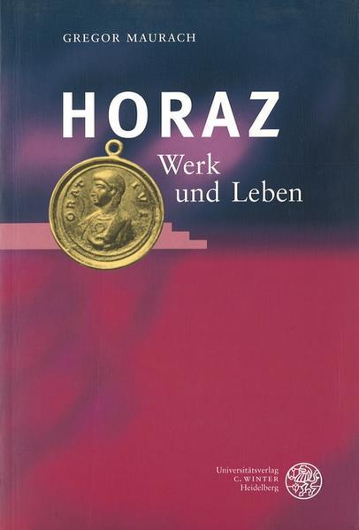 Horaz - Coverbild