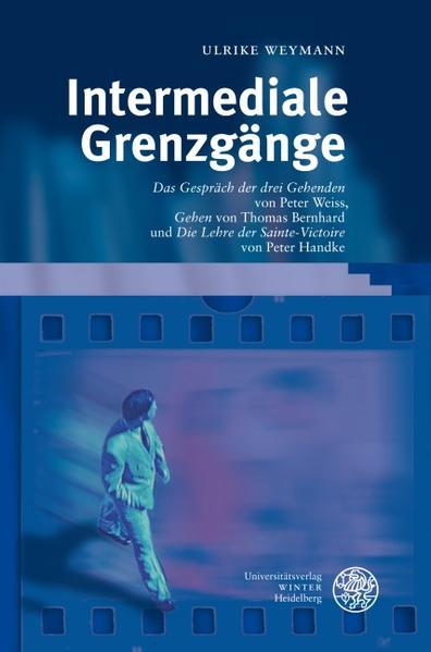 Download Intermediale Grenzgänge Epub Kostenlos