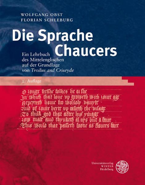 Die Sprache Chaucers Download von Kostenlosen Hörbüchern