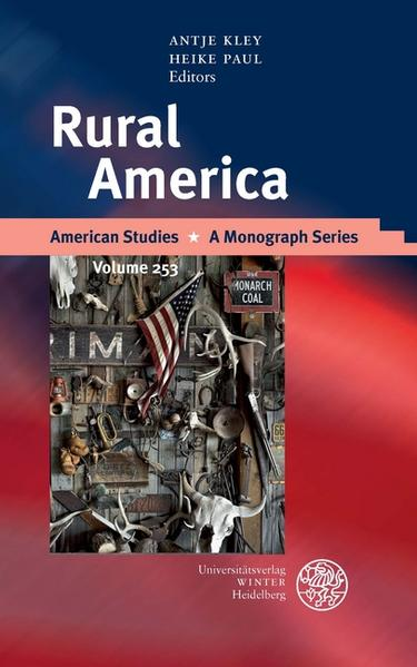 Rural America - Coverbild