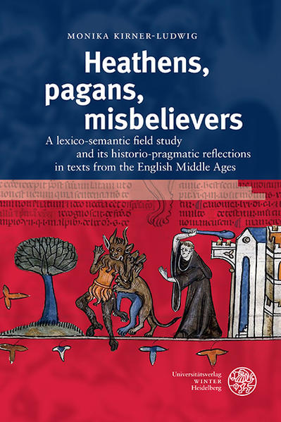 Heathens, pagans, misbelievers - Coverbild