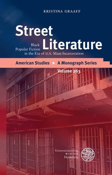 Street Literature - Coverbild