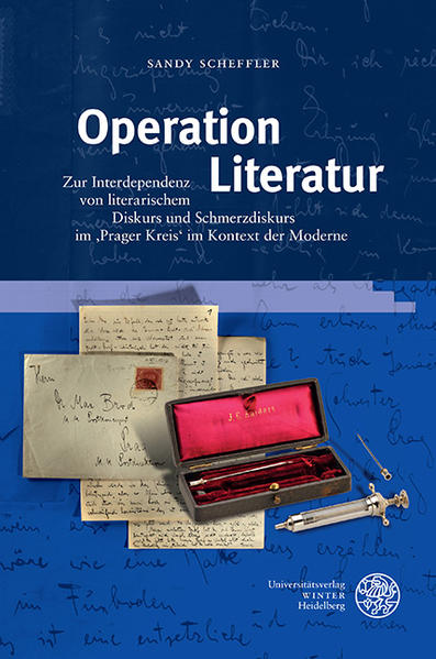 Operation Literatur - Coverbild