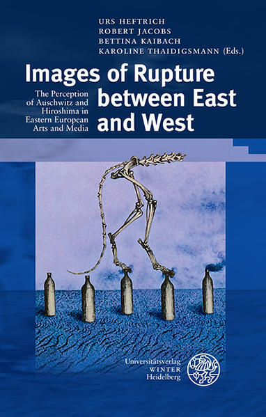 Images of Rupture between East and West - Coverbild