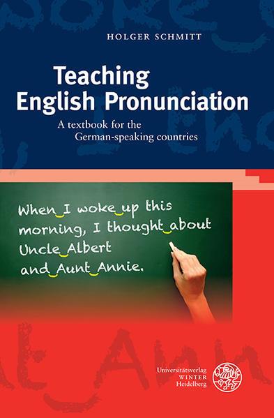 Teaching English Pronunciation - Coverbild