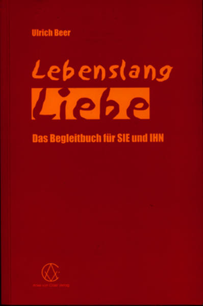 Lebenslang Liebe - Coverbild