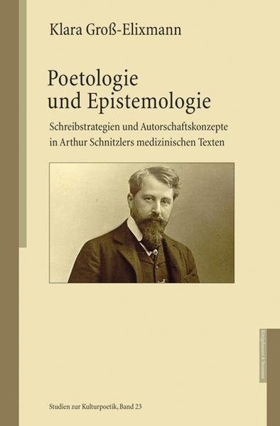 Poetologie und Epistemologie - Coverbild