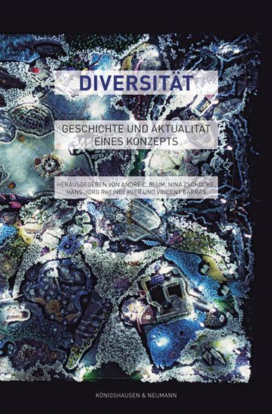 Diversität - Coverbild