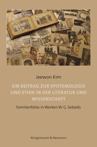 Ein Beitrag zur Epistemologie und Ethik in der Literatur und Wissenschaft - Coverbild