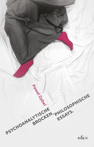 Psychoanalytische Brocken - Coverbild