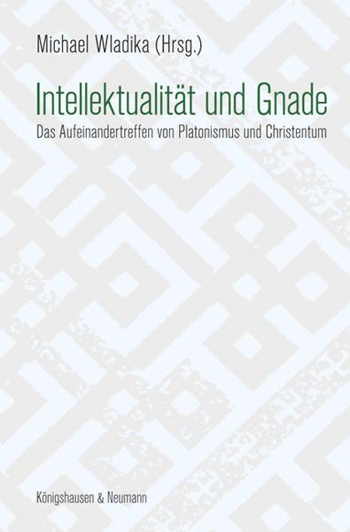 """""""Intellektualität und Gnade"""" - DJVU PDF FB2 978-3826060205 von Michael Wladika"""