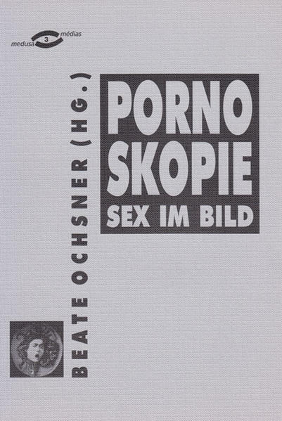 Pornoskopie: Sex im Bild - Coverbild