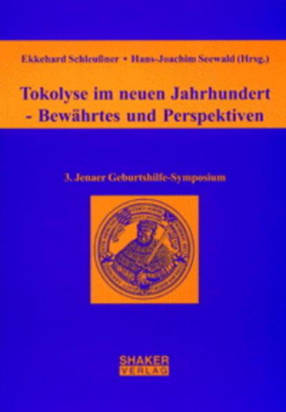 Tokolyse im neuen Jahrhundert - Bewährtes und Perspektiven - Coverbild