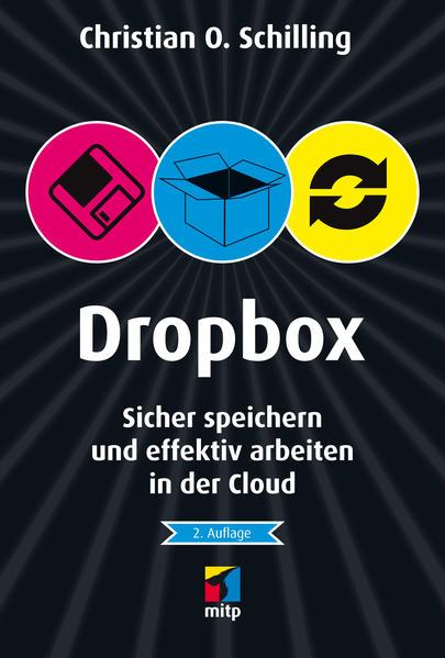 Dropbox - Coverbild