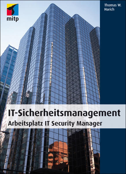IT Sicherheitsmanagement PDF Download