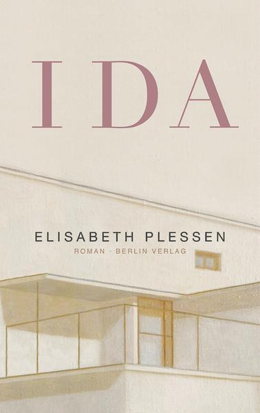 Ida - Coverbild