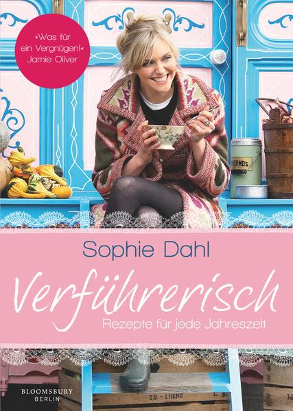 Verführerisch - Coverbild