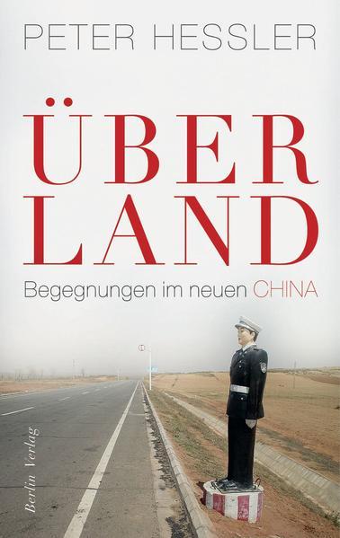Über Land - Coverbild