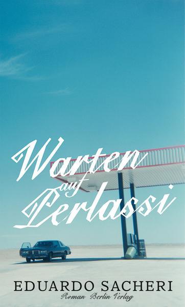 Warten auf Perlassi - Coverbild