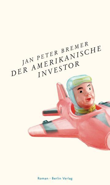 Der amerikanische Investor - Coverbild