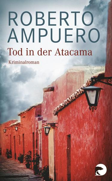 Tod in der Atacama - Coverbild