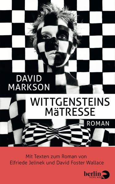 Wittgensteins Mätresse - Coverbild