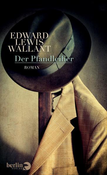 Der Pfandleiher - Coverbild
