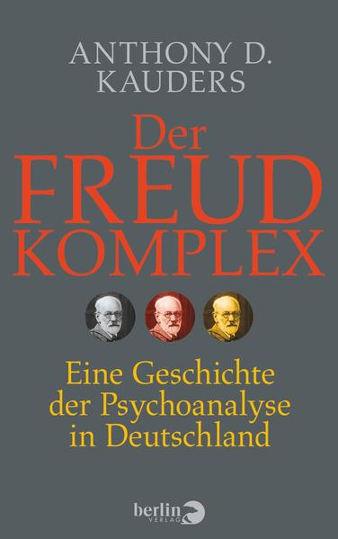 Der Freud-Komplex - Coverbild