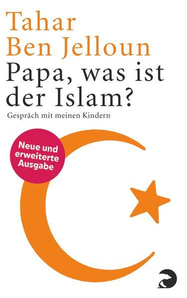 Papa, was ist der Islam? - Coverbild