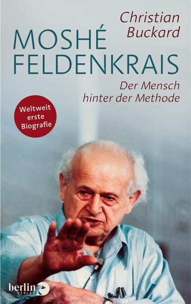 Moshé Feldenkrais - Coverbild