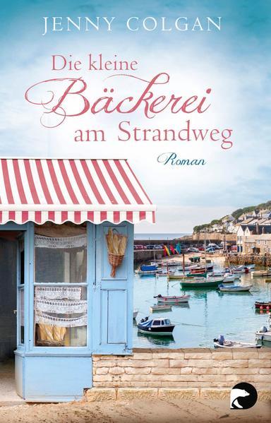 Die kleine Bäckerei am Strandweg - Coverbild