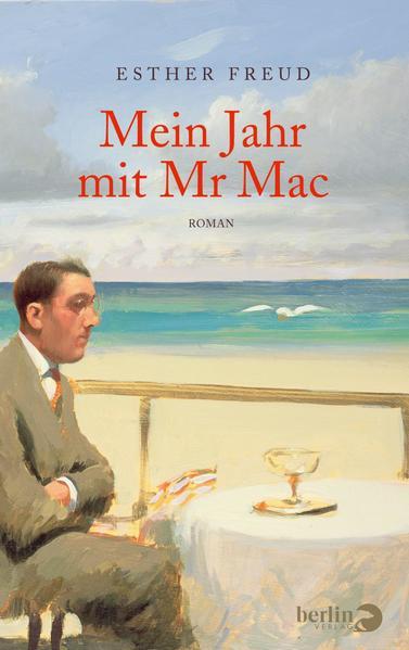 Mein Jahr mit Mr Mac - Coverbild