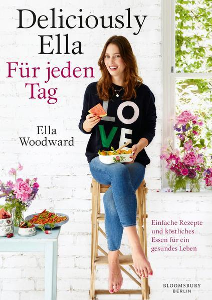 Deliciously Ella - Für jeden Tag - Coverbild