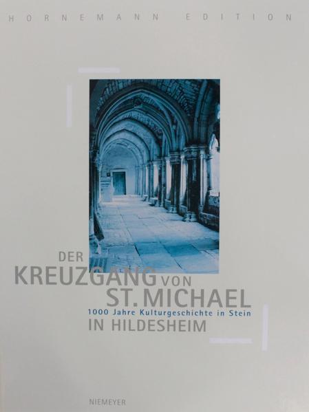 Arbeitshefte zur Denkmalpflege in Niedersachsen / 1000 Jahre Kulturgeschichte in Stein - Coverbild