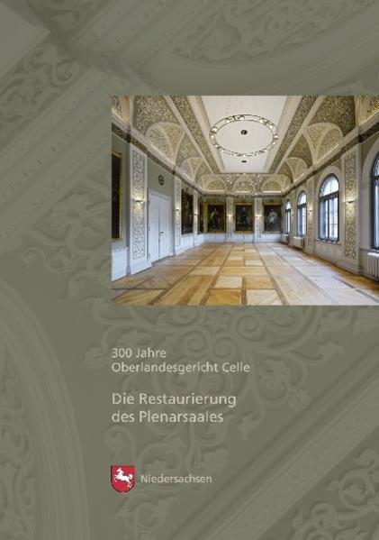 Herunterladen Die Restaurierung des Plenarsaals Epub
