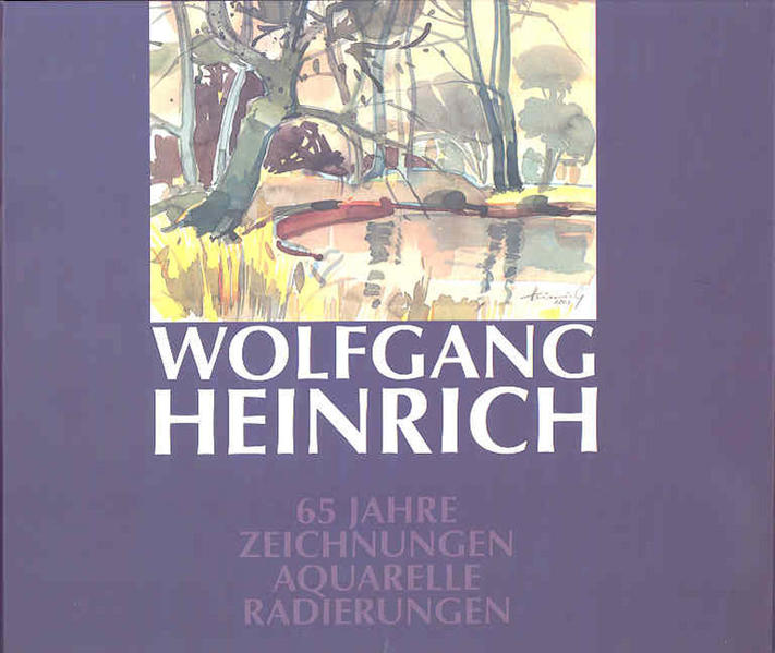 Wolfgang Heinrich - Coverbild