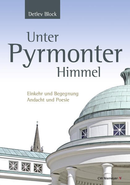 Unter Pyrmonter Himmel - Coverbild