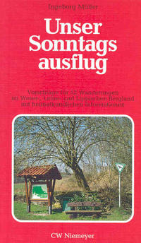 Unser Sonntagsausflug Cover