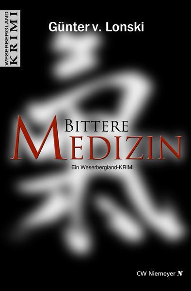 Bittere Medizin - Coverbild