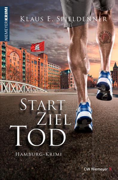 Start Ziel Tod - Coverbild