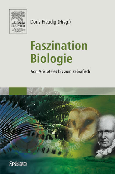 Faszination Biologie - Coverbild