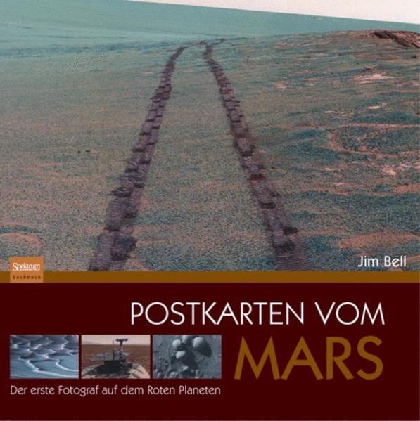 Postkarten vom Mars von Jim Bell PDF Download