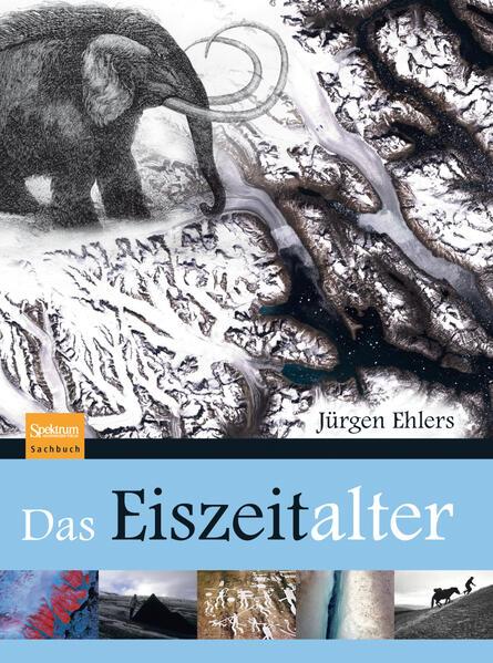Das Eiszeitalter - Coverbild