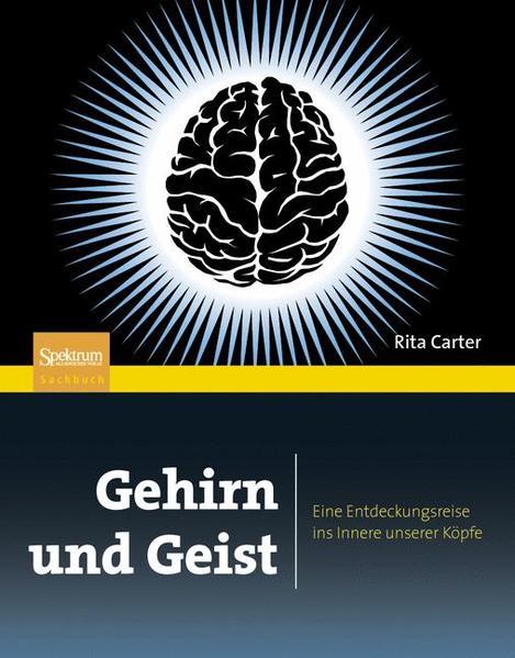 Gehirn und Geist - Coverbild