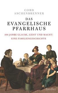 Das evangelische Pfarrhaus Cover