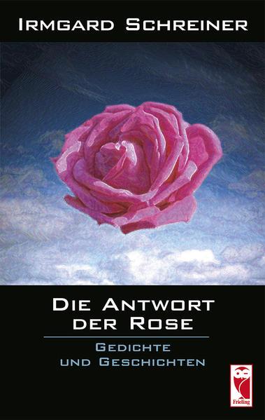 Die Antwort der Rose - Coverbild