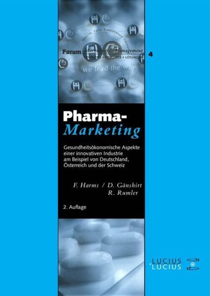 Pharma-Marketing - Coverbild