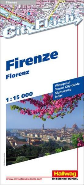 Florenz - Coverbild